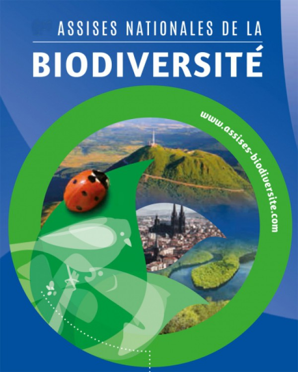 7IEMES ASSISES NATIONALES DE LA BIODIVERSITE