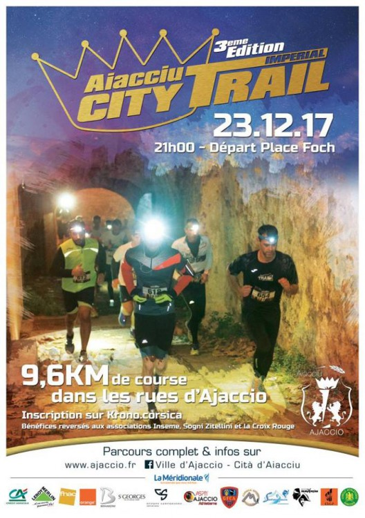 CITY TRAIL IMPERIAL 2017