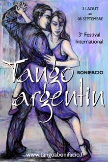 INTERNATIONALES FESTIVAL DES ARGENTINISCHEN TANGO