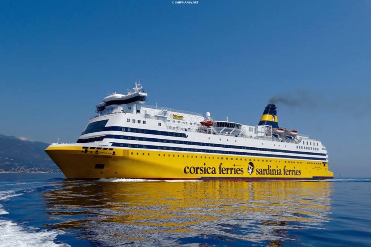 corsica ferries r servations printemps t 2019 emagazine et guide de voyage du tourisme et. Black Bedroom Furniture Sets. Home Design Ideas