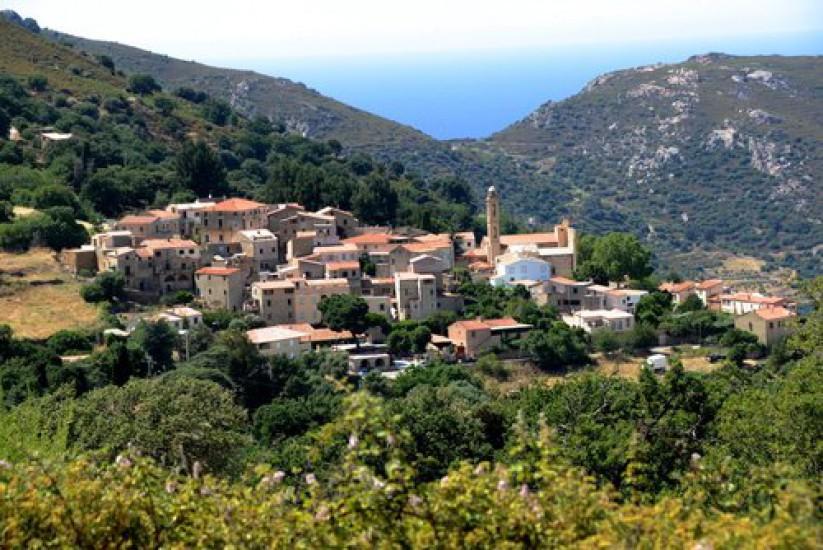 Travel magazine   Corsica travel and holidays magazine