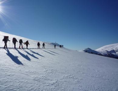 Les activités neige