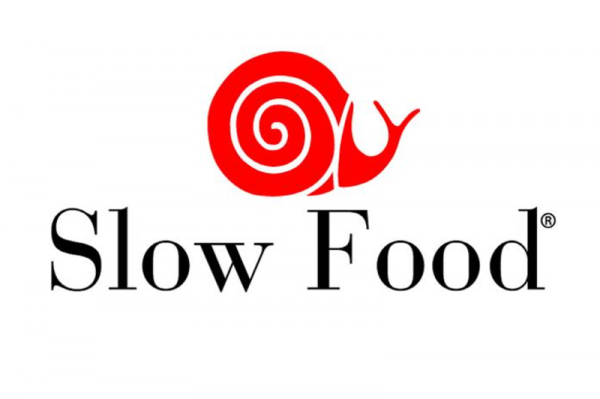 logo slow-food