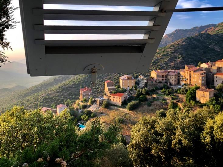 Summer in the Castagniccia Mare e Monti region | Corsica