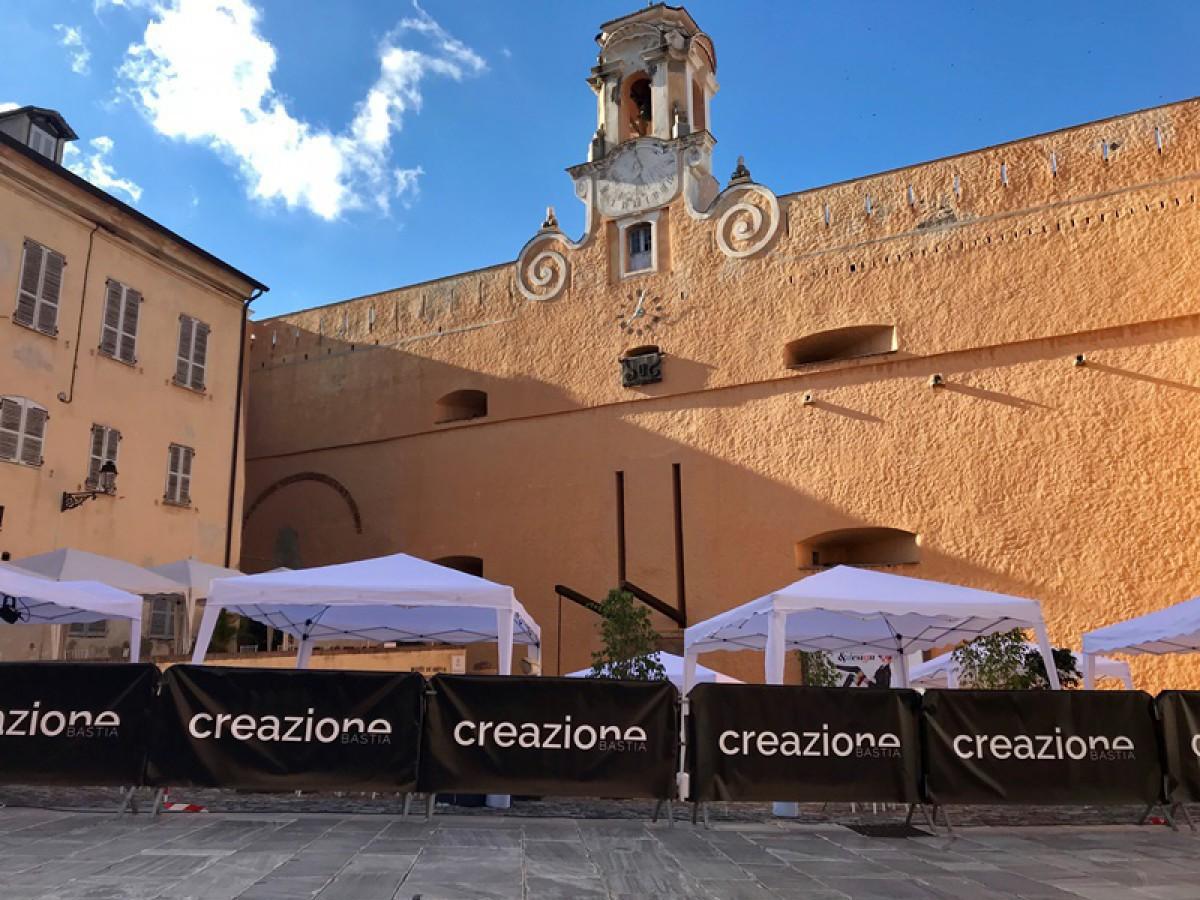 The Creazione Festival In Bastia When Made In Corsica Comes