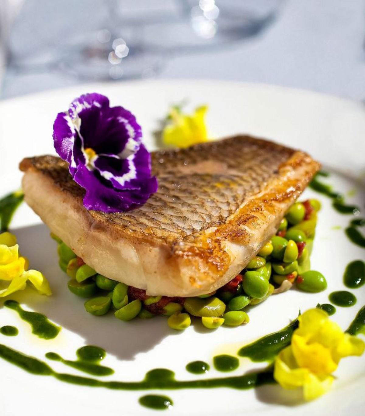Michelin Starred Restaurants In Corsica In 2019 Corsica Travel